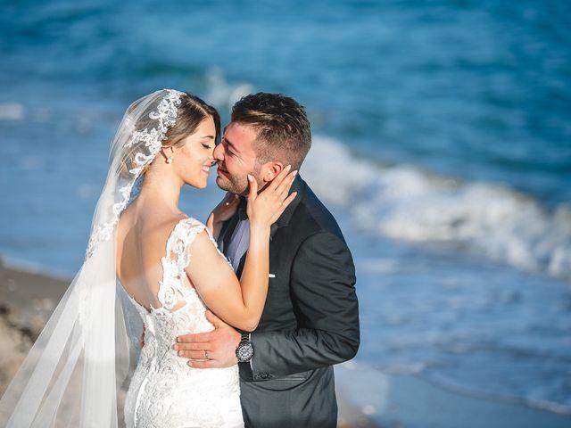 Il matrimonio di Federica e Guido a Licata, Agrigento 43