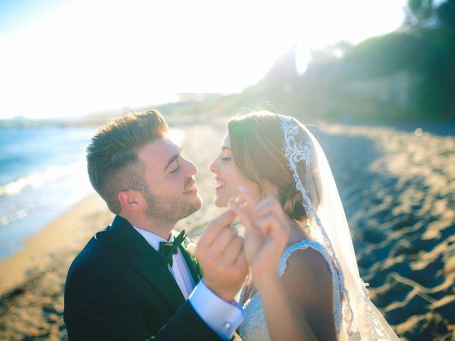 Il matrimonio di Federica e Guido a Licata, Agrigento 44