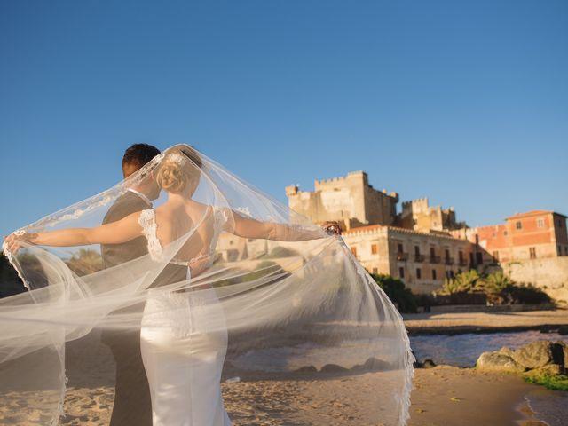 Il matrimonio di Federica e Guido a Licata, Agrigento 45