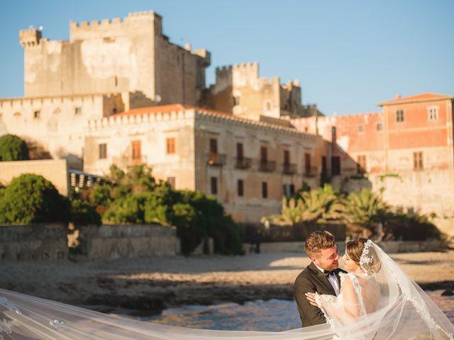 Il matrimonio di Federica e Guido a Licata, Agrigento 2