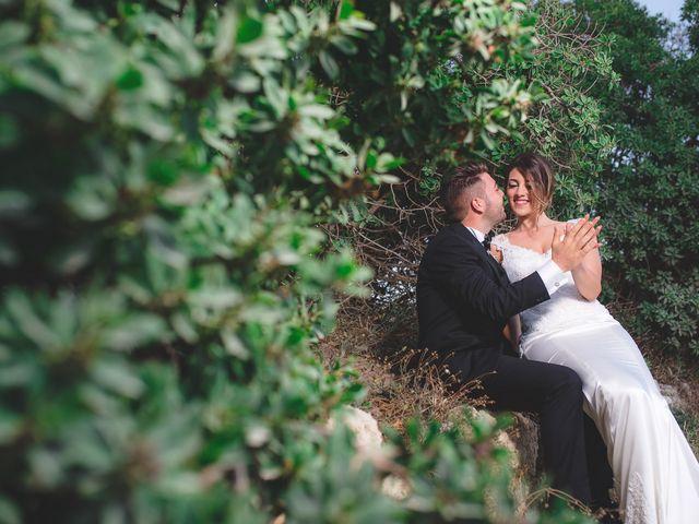 Il matrimonio di Federica e Guido a Licata, Agrigento 48