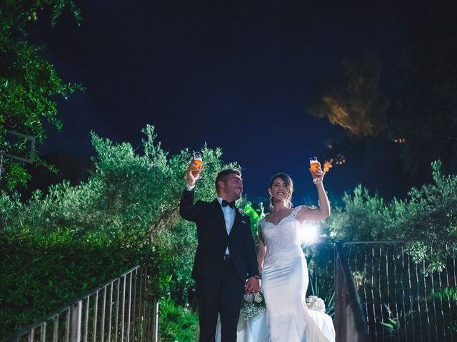 Il matrimonio di Federica e Guido a Licata, Agrigento 52