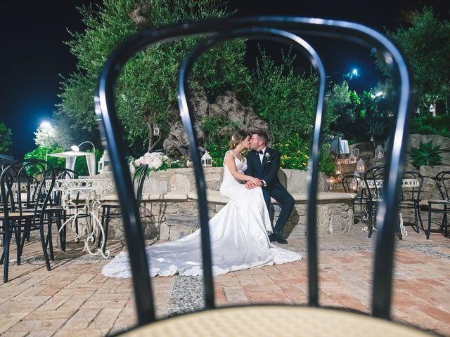 Il matrimonio di Federica e Guido a Licata, Agrigento 55