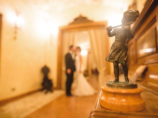 Il matrimonio di Federica e Guido a Licata, Agrigento 56
