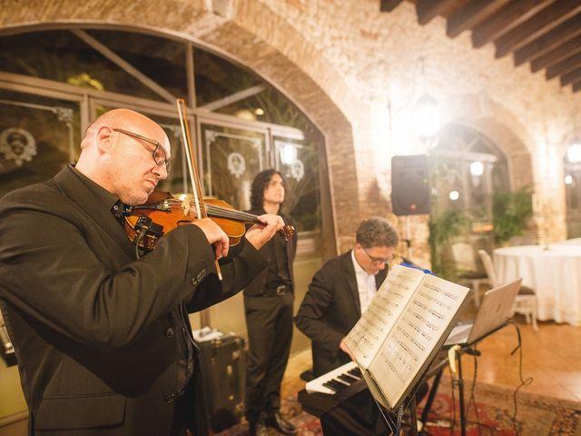 Il matrimonio di Federica e Guido a Licata, Agrigento 58