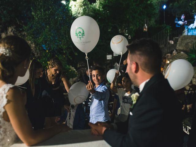 Il matrimonio di Federica e Guido a Licata, Agrigento 63