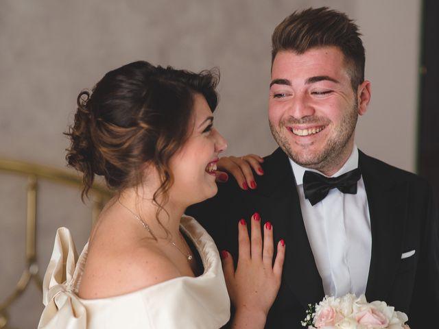 Il matrimonio di Federica e Guido a Licata, Agrigento 9