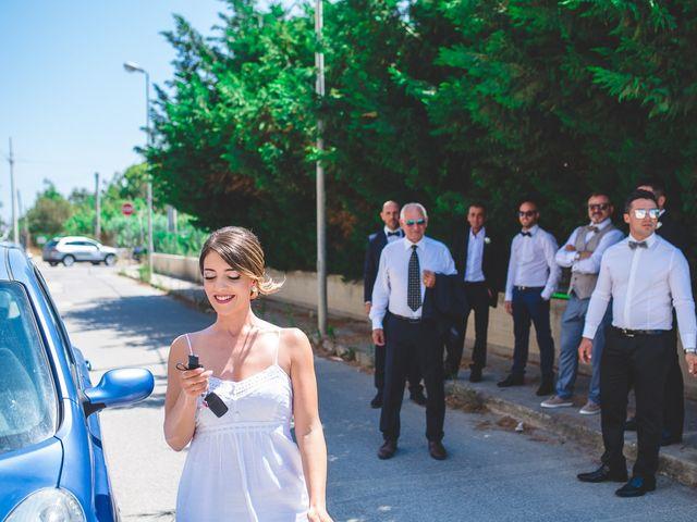 Il matrimonio di Federica e Guido a Licata, Agrigento 16