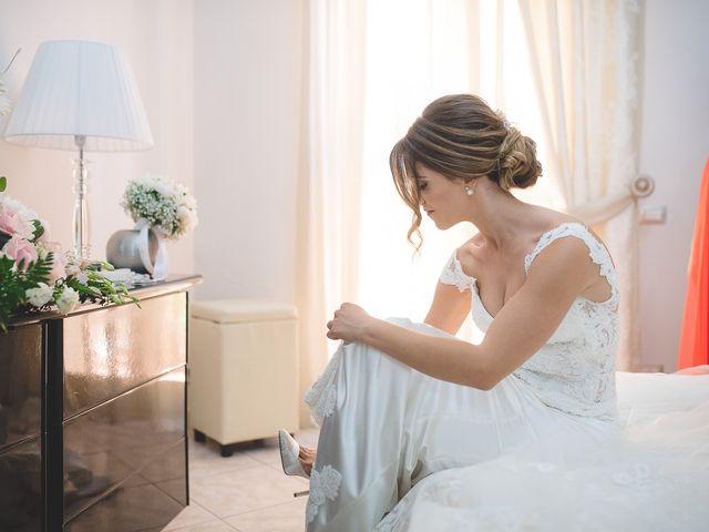 Il matrimonio di Federica e Guido a Licata, Agrigento 25