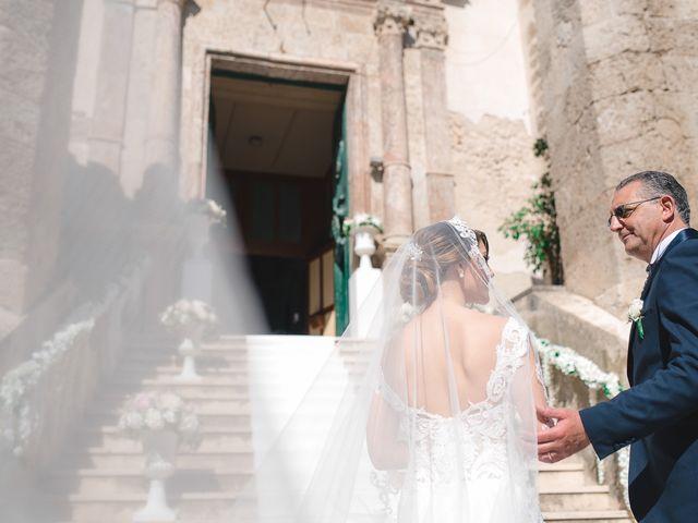 Il matrimonio di Federica e Guido a Licata, Agrigento 32