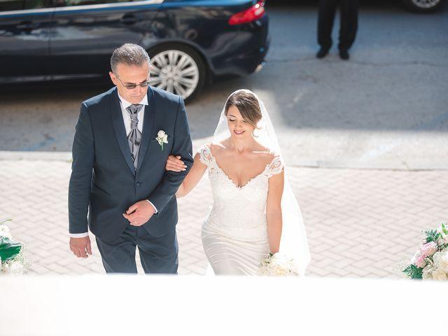 Il matrimonio di Federica e Guido a Licata, Agrigento 33