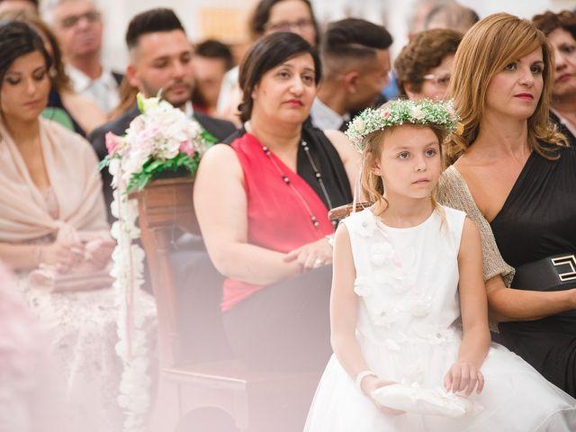 Il matrimonio di Federica e Guido a Licata, Agrigento 35