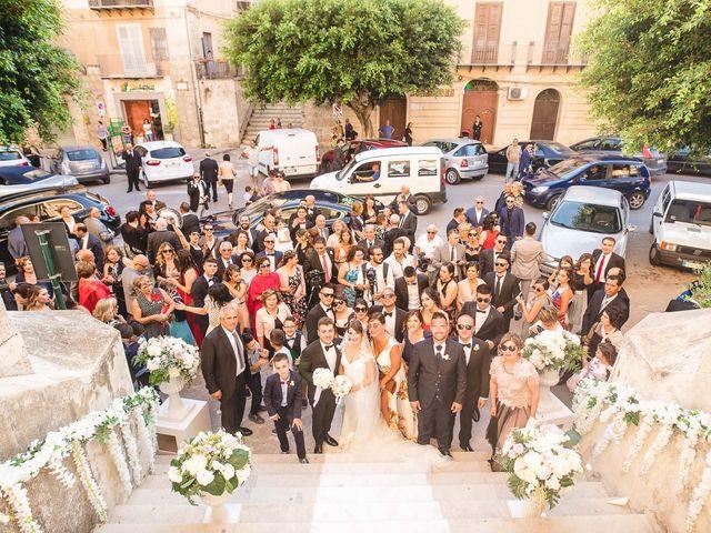 Il matrimonio di Federica e Guido a Licata, Agrigento 42