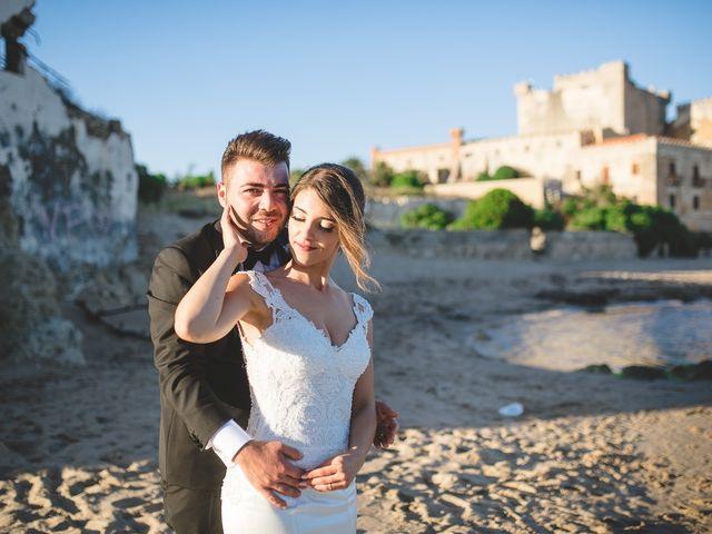 Il matrimonio di Federica e Guido a Licata, Agrigento 46