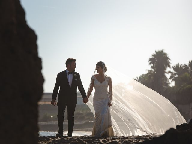 Il matrimonio di Federica e Guido a Licata, Agrigento 47