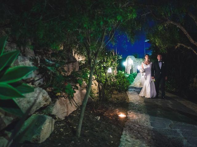 Il matrimonio di Federica e Guido a Licata, Agrigento 50