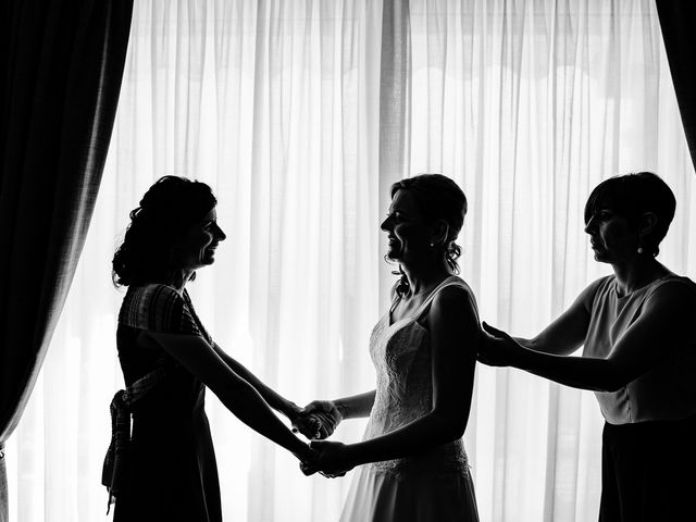 Il matrimonio di Gabriele e Emma a Amalfi, Salerno 10