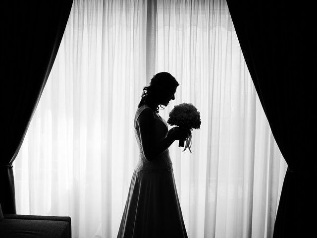 Il matrimonio di Gabriele e Emma a Amalfi, Salerno 16