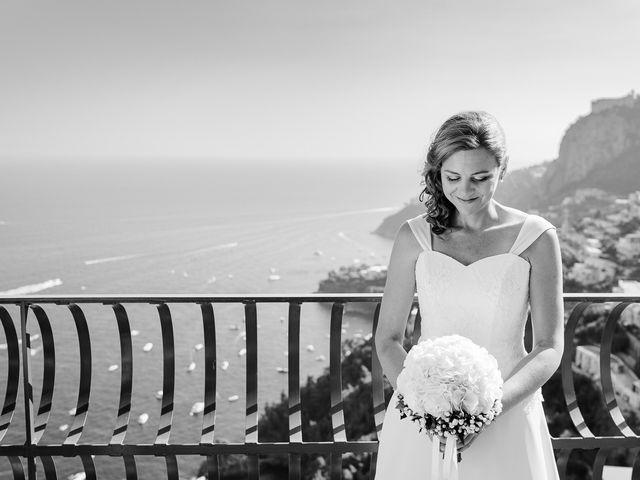 Il matrimonio di Gabriele e Emma a Amalfi, Salerno 17