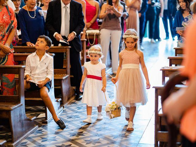 Il matrimonio di Gabriele e Emma a Amalfi, Salerno 38