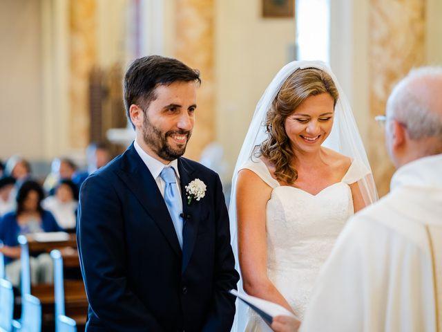 Il matrimonio di Gabriele e Emma a Amalfi, Salerno 41