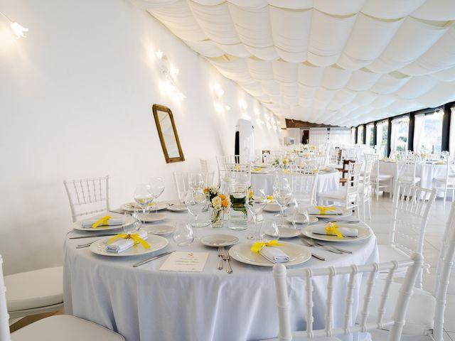 Il matrimonio di Gabriele e Emma a Amalfi, Salerno 50