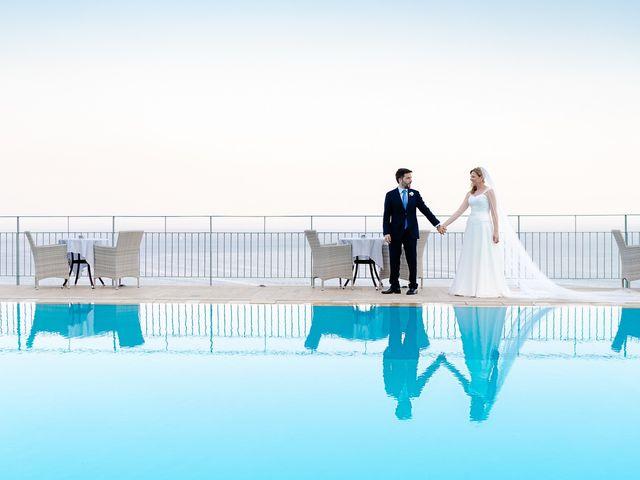 Il matrimonio di Gabriele e Emma a Amalfi, Salerno 53