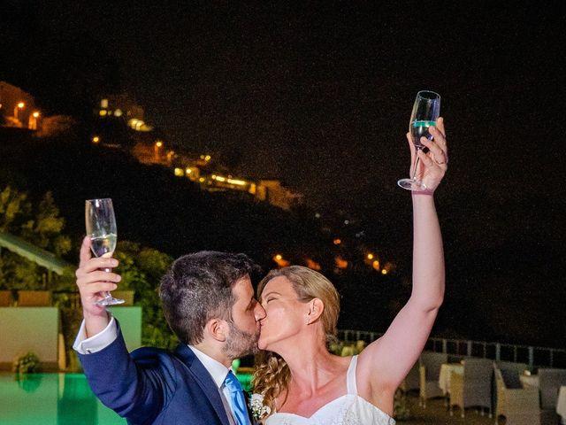 Il matrimonio di Gabriele e Emma a Amalfi, Salerno 62