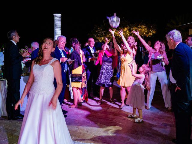 Il matrimonio di Gabriele e Emma a Amalfi, Salerno 64