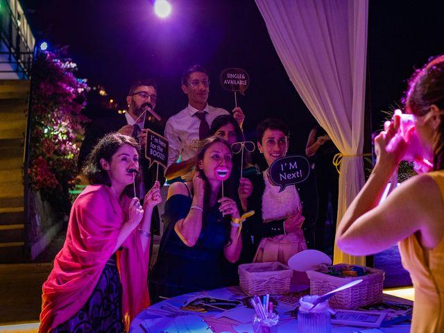 Il matrimonio di Gabriele e Emma a Amalfi, Salerno 65