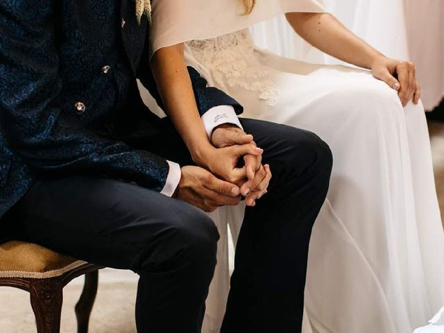 Il matrimonio di Matteo e Alessia  a Torino, Torino 7
