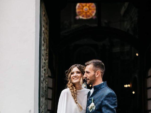 Il matrimonio di Matteo e Alessia  a Torino, Torino 9
