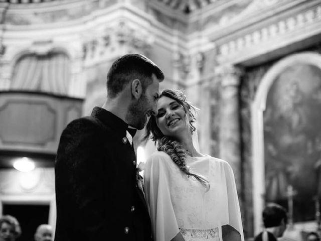Il matrimonio di Matteo e Alessia  a Torino, Torino 10