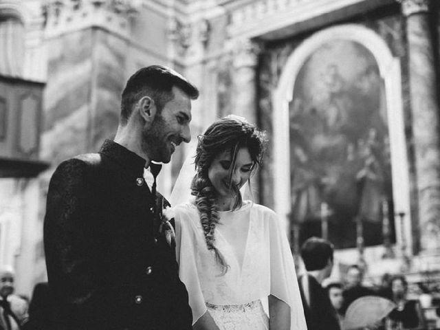 Il matrimonio di Matteo e Alessia  a Torino, Torino 11