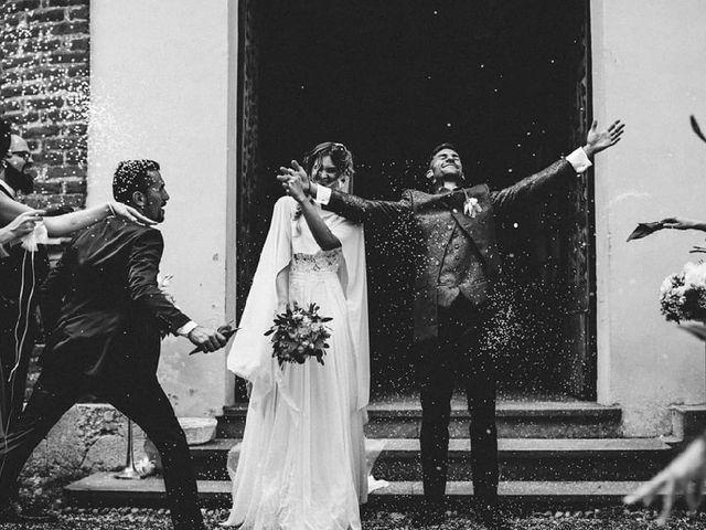 Il matrimonio di Matteo e Alessia  a Torino, Torino 12