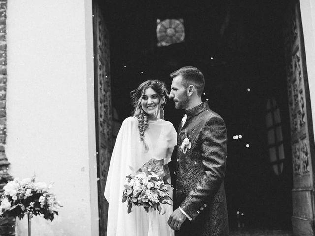 Il matrimonio di Matteo e Alessia  a Torino, Torino 13