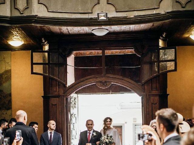 Il matrimonio di Matteo e Alessia  a Torino, Torino 14