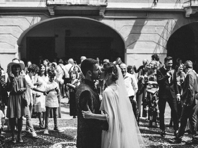 Il matrimonio di Matteo e Alessia  a Torino, Torino 15