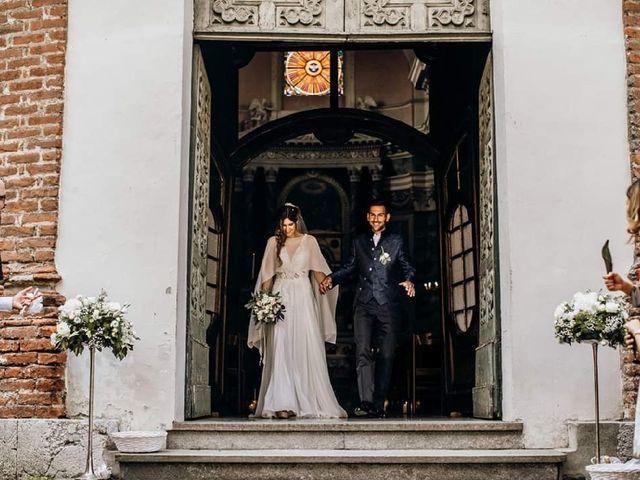 Il matrimonio di Matteo e Alessia  a Torino, Torino 16
