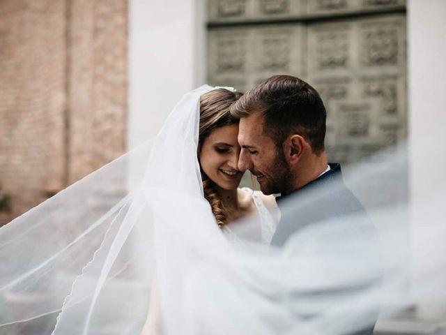 Il matrimonio di Matteo e Alessia  a Torino, Torino 17
