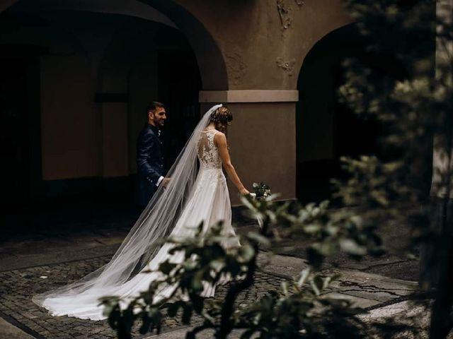Il matrimonio di Matteo e Alessia  a Torino, Torino 19