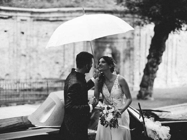 Il matrimonio di Matteo e Alessia  a Torino, Torino 22