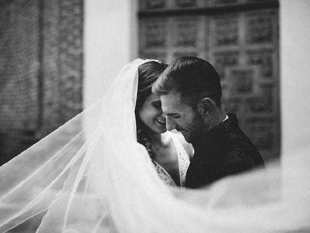 Il matrimonio di Matteo e Alessia  a Torino, Torino 23
