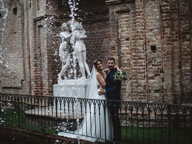 Il matrimonio di Matteo e Alessia  a Torino, Torino 24