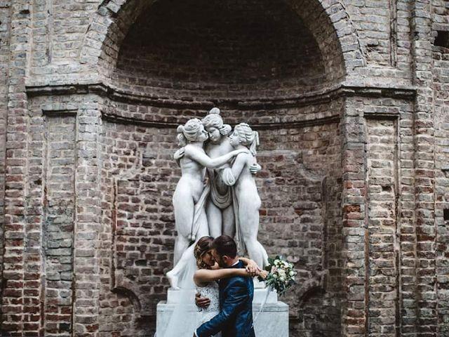 Il matrimonio di Matteo e Alessia  a Torino, Torino 25