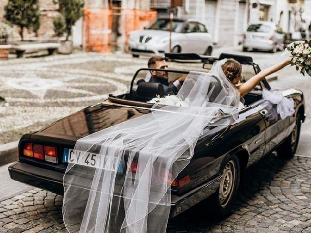 Il matrimonio di Matteo e Alessia  a Torino, Torino 28