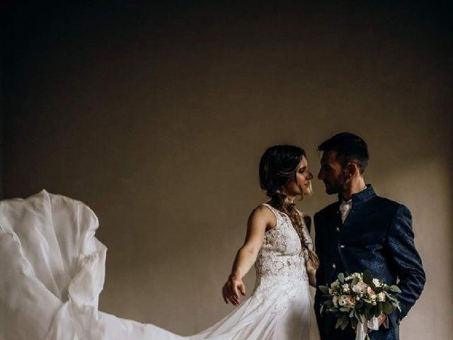 Il matrimonio di Matteo e Alessia  a Torino, Torino 30