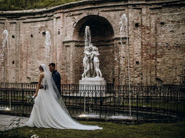 Il matrimonio di Matteo e Alessia  a Torino, Torino 31