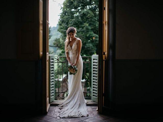 Il matrimonio di Matteo e Alessia  a Torino, Torino 33