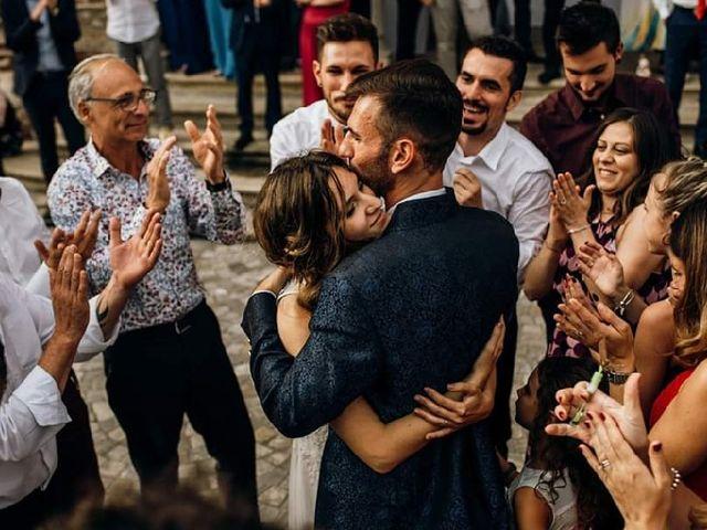 Il matrimonio di Matteo e Alessia  a Torino, Torino 34